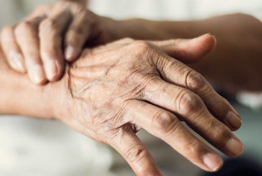 Parkinsonin tauti