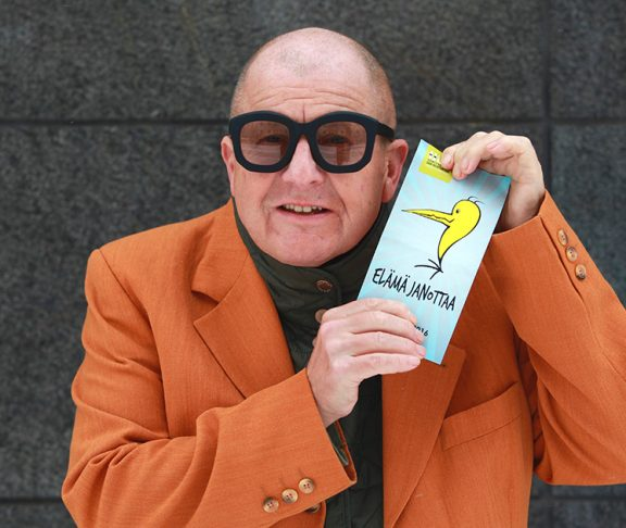 Timo Eränkö