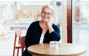 Anna Maria Heikkinen