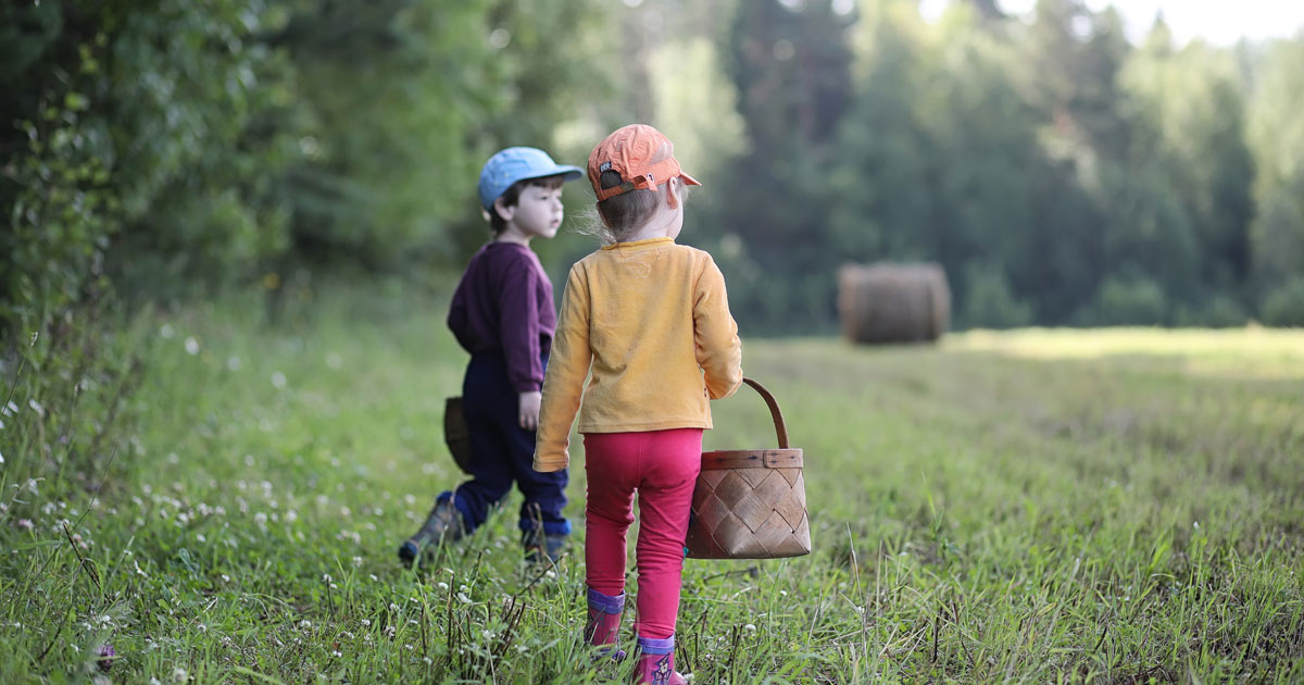 Lasten Allergiat