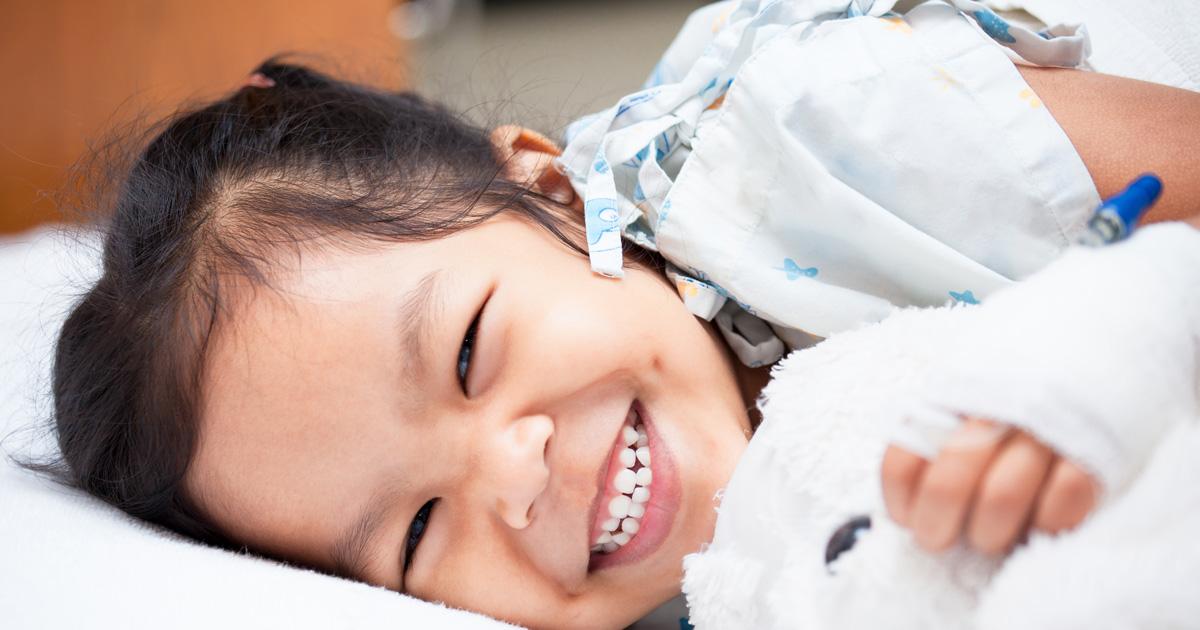 lapsuusajan-leukemia-ennuste-hoito