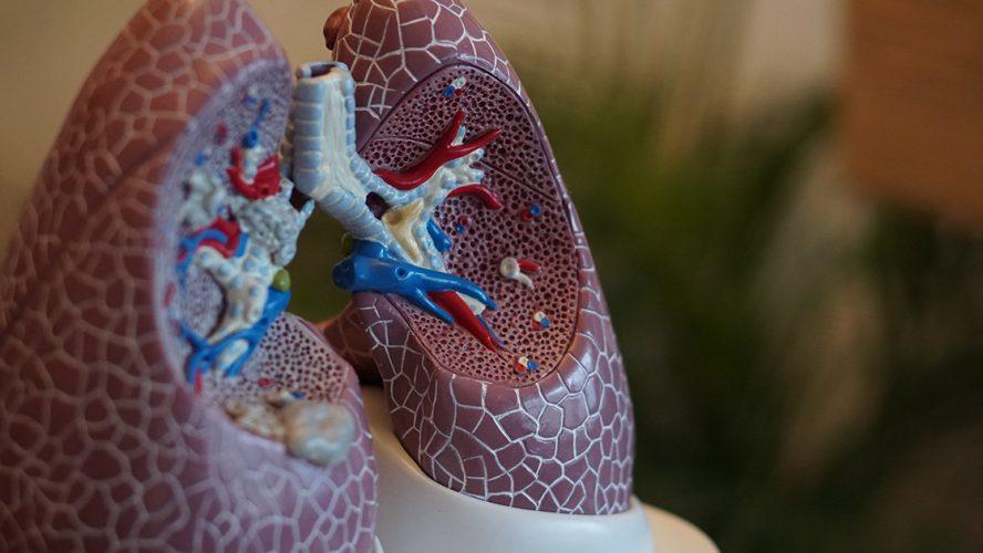 keuhkoahtaumatauti