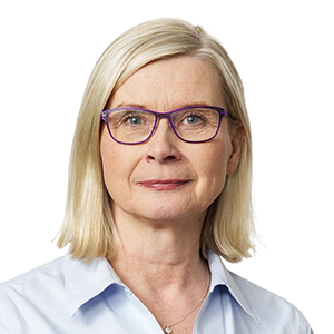 Anu Heikkilä