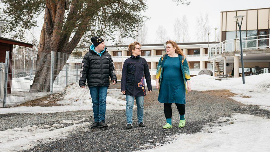 Suomen Kipu ry