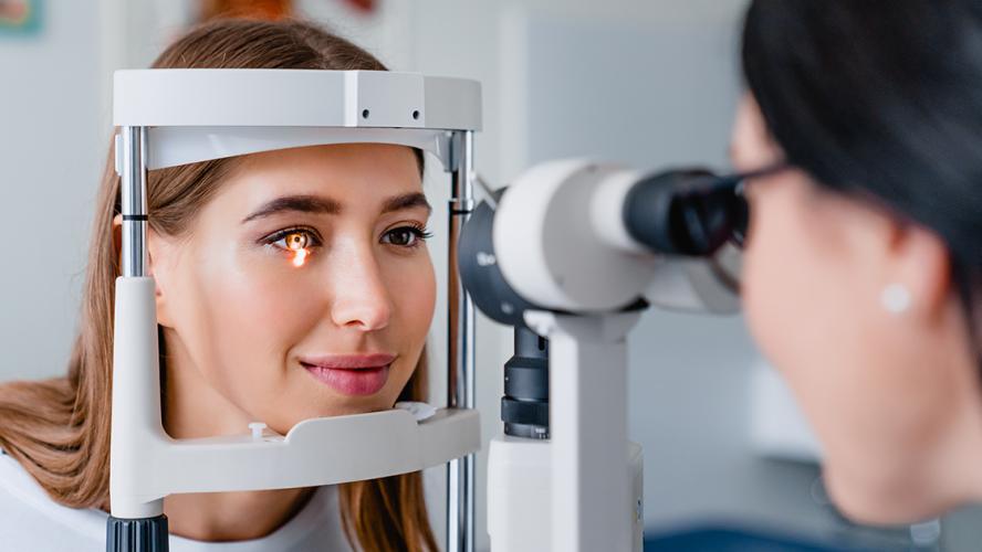diabeettinen retinopatia