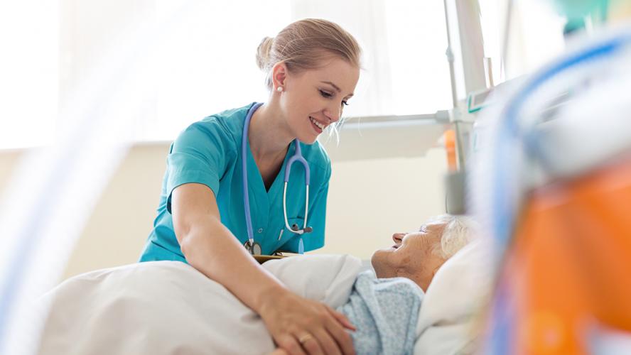 potilasturvallisuusriski