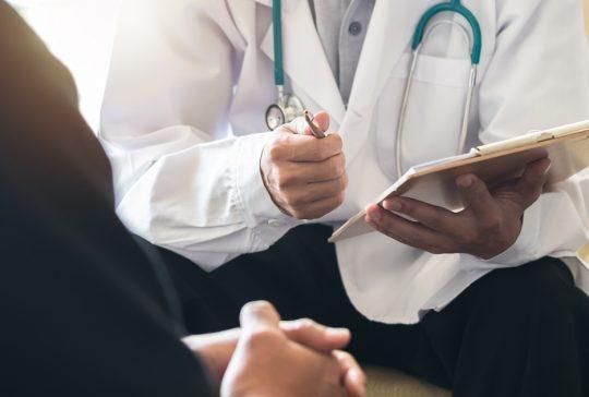 eturauhassyopa-potilaskertomus