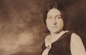 1931 portret publiciteitsfoto New York