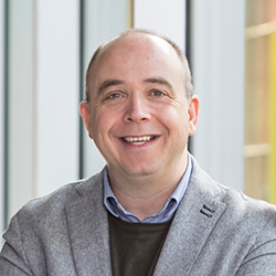 Bert-Jan van der Stelt