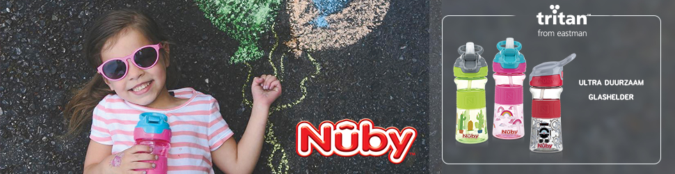 Online banner Nuby