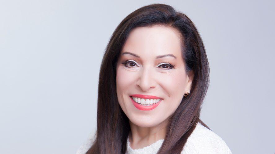 Beauty-expert Paula Begoun