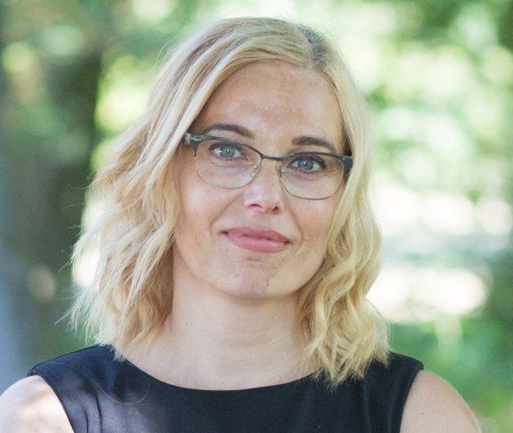 Portret Kim Hulscher