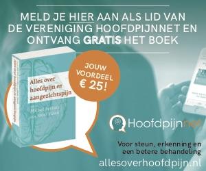 Banner hoofdpijnnet.nl