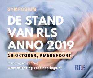 Advertentiebanner Stichting RLS
