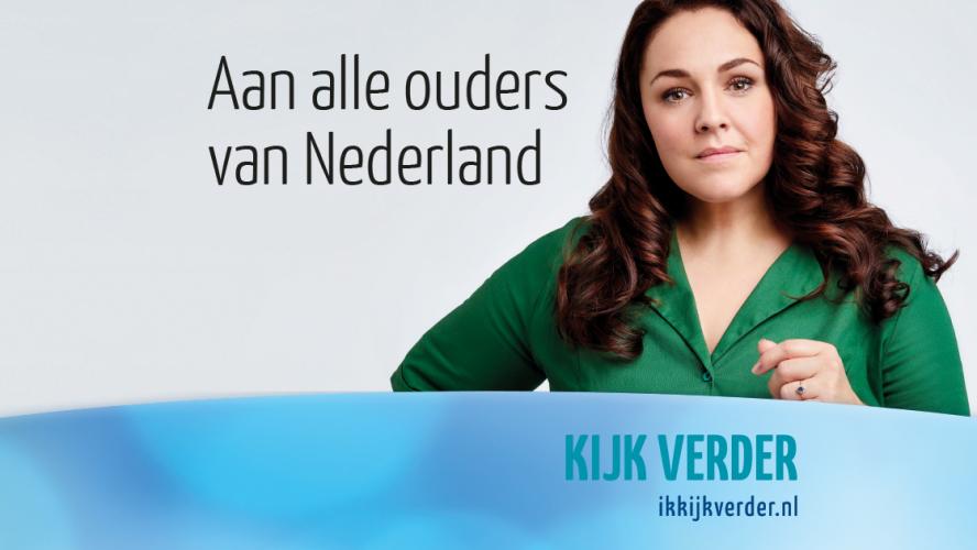 Aan alle ouders van Nederland