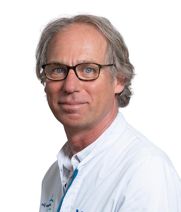 Henk Oosterhof