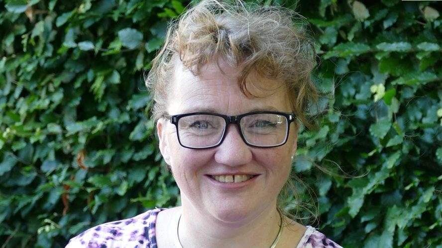 Inge Olivier