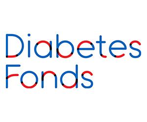 diabetsfonds banner