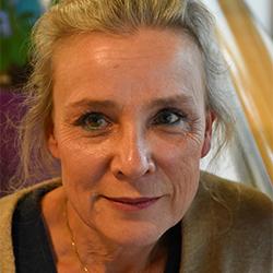 Ellen Swanborn