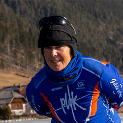 Portret Ingrid van Berkel