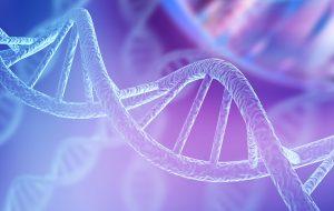 DNA-streng