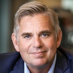 Portret Gerard Schouw