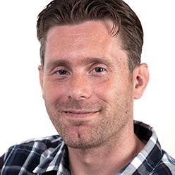 Peter Bosman