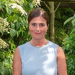 Portret Linda Snoep