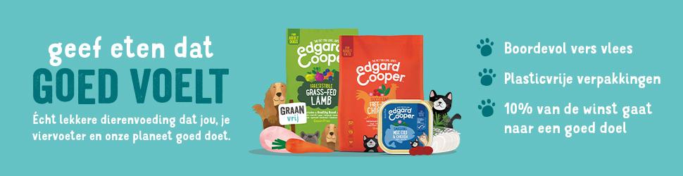 Banner Edgar & Cooper