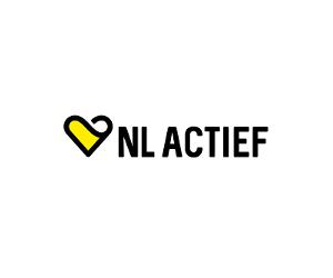 NL Actief logo