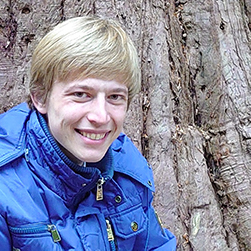 Portretfoto Boele