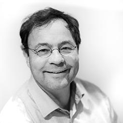 Pieter Brinkhorst