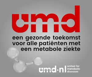 Advertentiebanner UMD