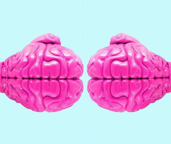 Houd hersenen gezond