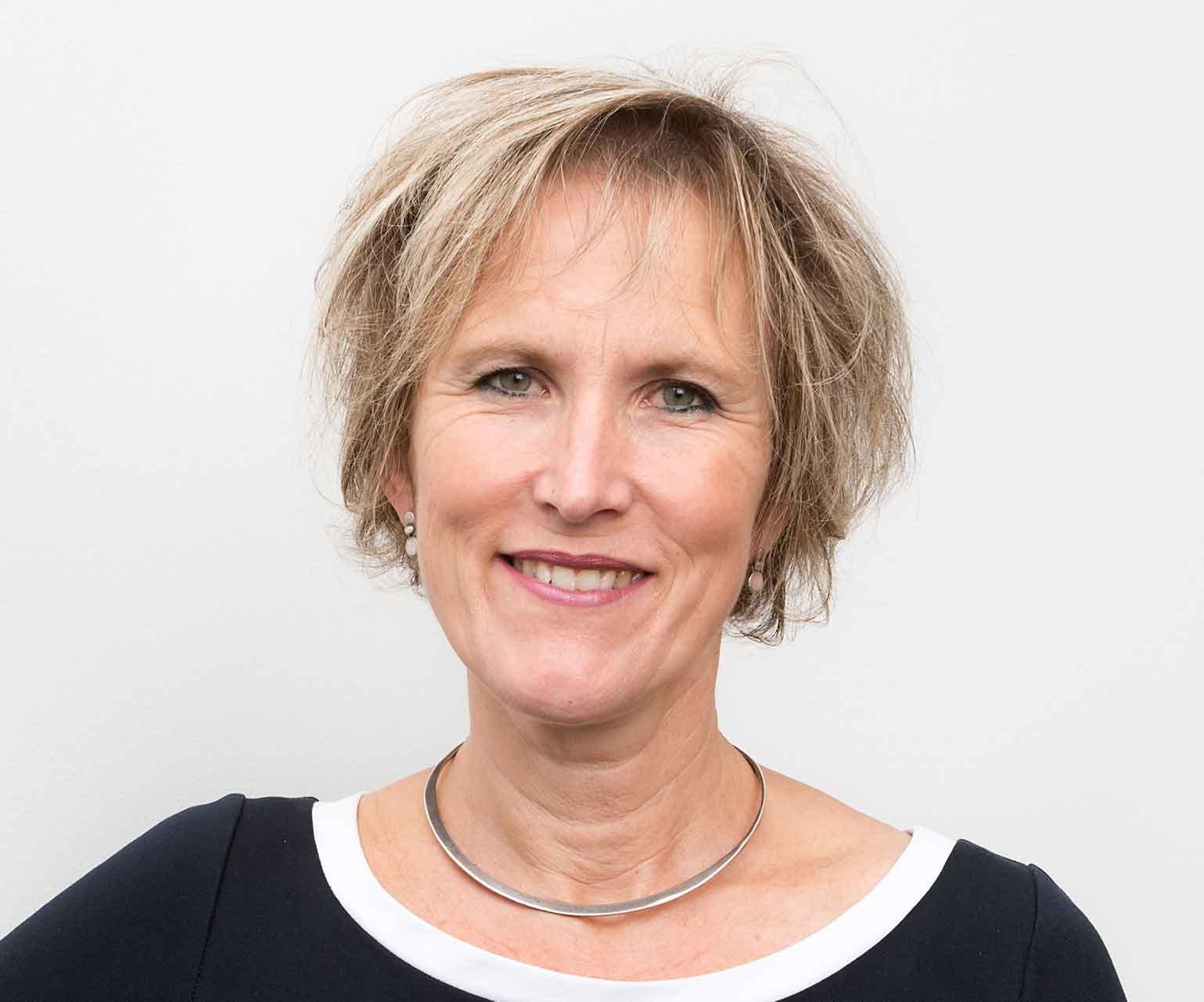 Astrid Schut