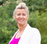 FODMAP-expert Sigrid van der Marel