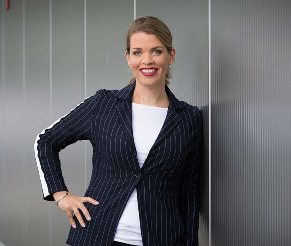 Tineke Bakker