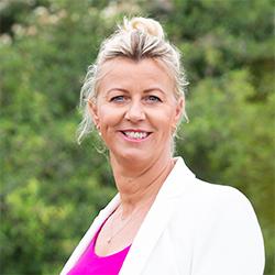 Sigrid van der Marel