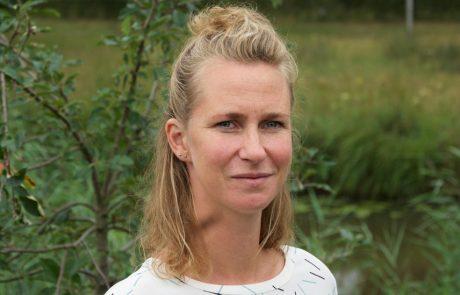 Prynta Hoekstra