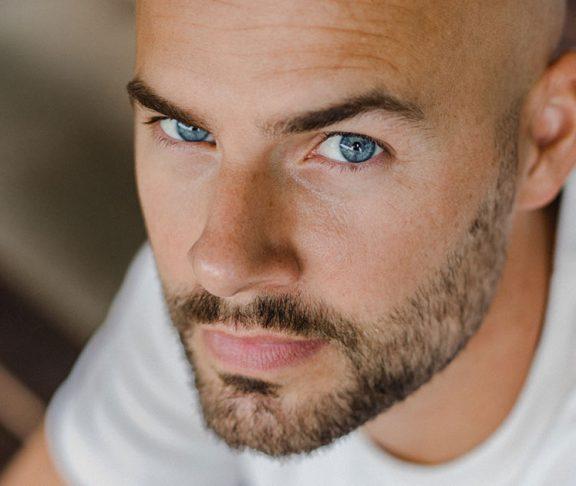 Portretfoto Oscar Aerts