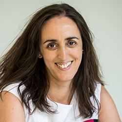 Luisa Trindade