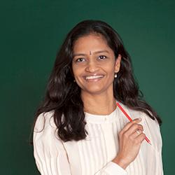 Jayasree Iyer