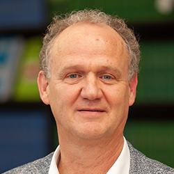 Richard van der Sanden