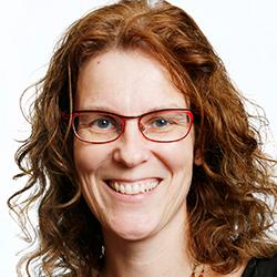 Sandra Verheijden