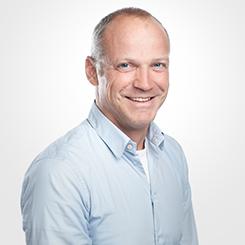 Portret Marc Reijnders