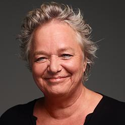 Portret Maria Westerbos
