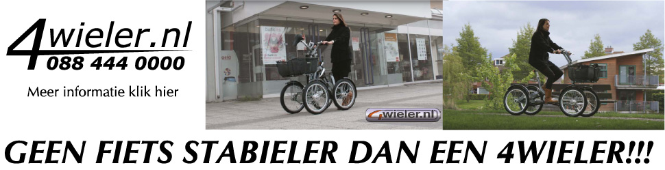 Advertentie 4Wieler